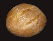 barley loaf
