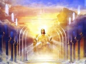 Messiah throne