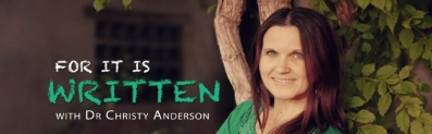 Dr Christy Anderson