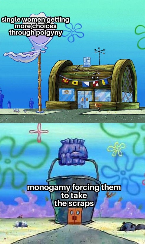 Krusty Krab vs Chum Bucket 05102018020240