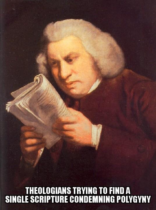 Samuel Johnson Reading 14092018103733