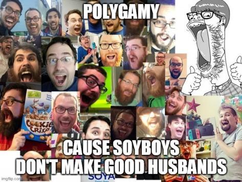 soyboys