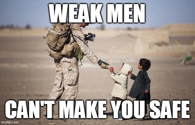 weakmen